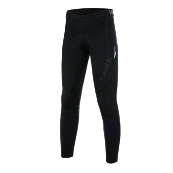 SANTIC | YC Men Padded Cycling Pants - M0C04118HER