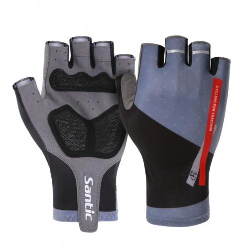 SANTIC | Cycling Gloves - W0P061G