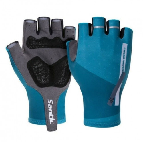 SANTIC | Cycling Gloves - W0P061V