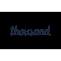 THOUSAND BIKE HELMETS
